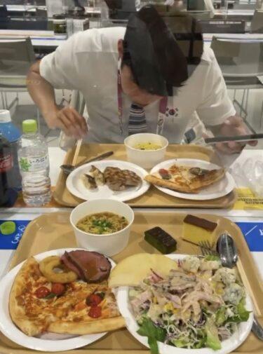 【悲報】韓国人選手さん、選手村での弁当生活をこっそりやめてしまう 東京五輪