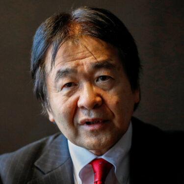 【速報】竹中平蔵氏「ベーシックインカム導入の議論、もう避けられない」