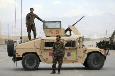 【悲報】アフガン帰還兵、怒り、泣く。「俺達の戦いはなんだったんだ…戦友の死は無駄だったのか…?」